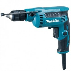 TALADRO 6.5MM 370W PORT. AUTO. MAKITA