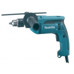 TALADRO PERCUT. 13MM 680W LLAV MAKITA