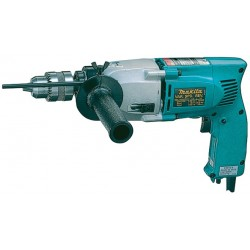 TALADRO PERCUTOR 13MM 750W MAKITA