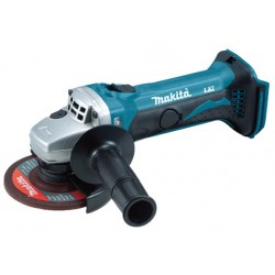 AMOLADORA 115MM 18V MAKITA