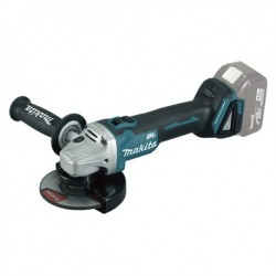 AMOLADORA 125MM BL 18V MAKITA