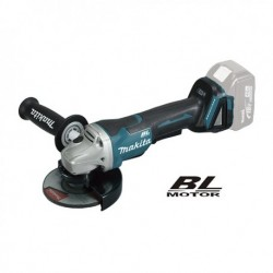 AMOLADORA 125MM BL18V C/FRENO MAKITA