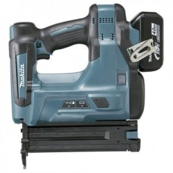 CLAVADORA 18GA 18V LITIO 3.0AH MAKITA
