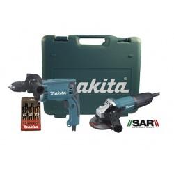 KIT COMBO GA4530R+HP1631 MAKITA