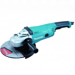 AMOLADORA 230MM 2.200W SAR MAKITA