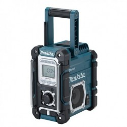 RADIO 7.2-18V LITIO BLUETOOTH MAKITA