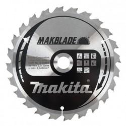 DISCO HM 165/20/10D STANDARD MAKITA